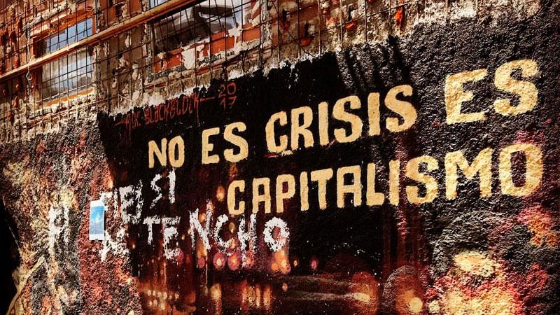 """El futuro del capitalismo europeo, ¿hacia un escenario """"a la ..."""