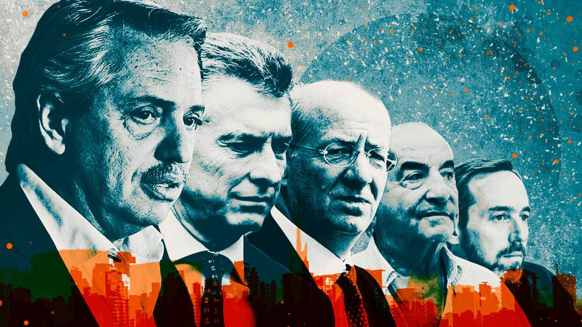 La vieja/nueva tesis del liberalismo económico argentino