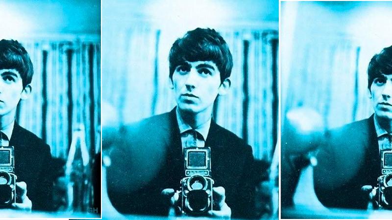 A 74 años del nacimiento de George Harrison, un recorrido por su ...