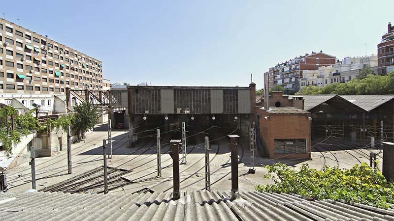 Ahora madrid aprueba la construcci n de viviendas de lujo for Viviendas lujo madrid
