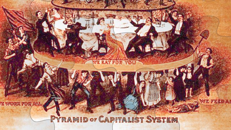 Resultado de imagen para el capital marx