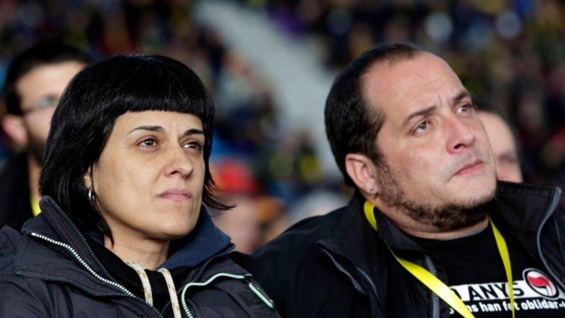 Anna Gabriel Se Suma A La Estrategia De Puigdemont Y No Comparecerá