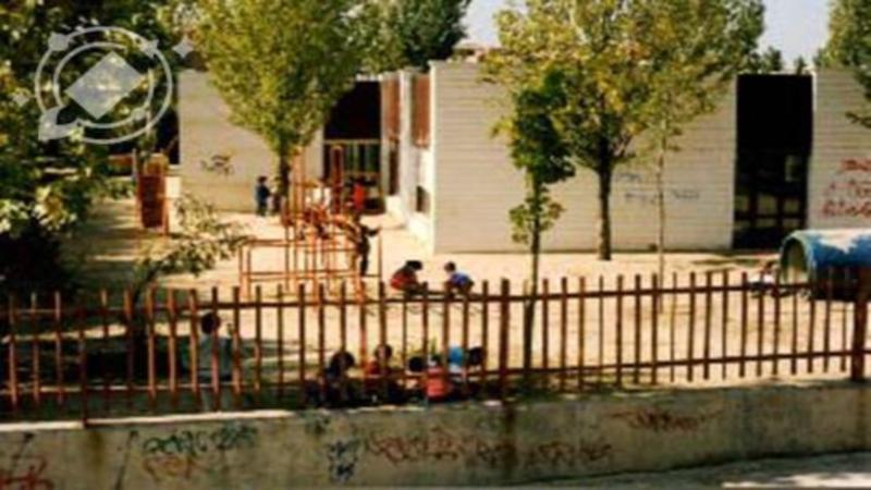 Trabajadoras despedidas de las casas de ni os de m stoles en lucha por sus puestos de trabajo - Casas en mostoles ...