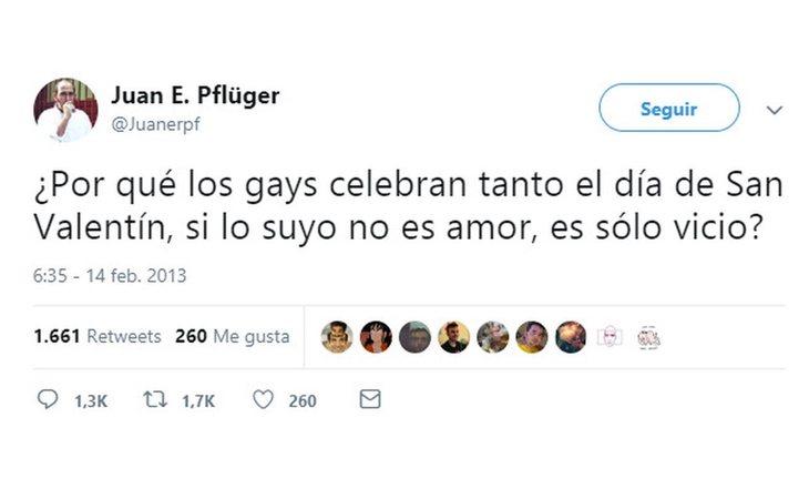 Las Siete Frases Más Homófobas De Vox