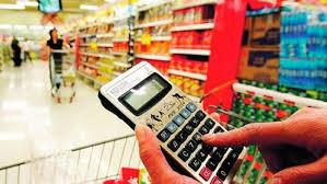 Precios imparables: la inflación de septiembre fue de 5,9 %