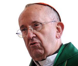 ¿Quién es Francisco? La complicidad de Bergoglio con la dictadura*