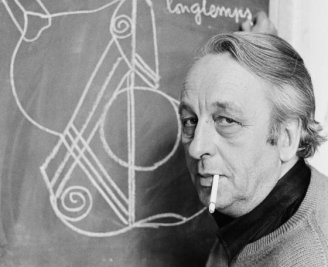 La larga batalla de Louis Althusser