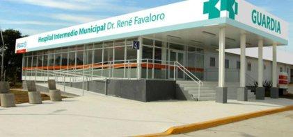 Zárate: despidos en el personal de Salud Municipal