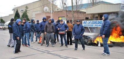 Atanor, empresa líder en agroquímicos, despide 23 trabajadores en Semana Santa