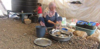Palestina: Mekorot, una empresa capitalista que mata... de sed