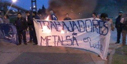 Metalsa: trabajadores denuncian discriminación y exigen que la empresa cumpla con fallo judicial