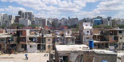 Según la Cepal Argentina está en el podio del aumento de la desigualdad en la región