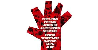 """La increíble """"tradición"""" de las agresiones sexuales en las fiestas de San Fermín"""