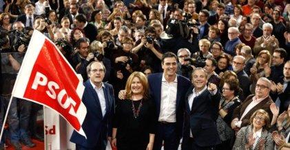 """Una """"casta"""" pierde y la otra gobernará con podemistas y municipalistas"""