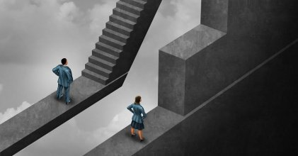 ¿Qué pasó con las brechas de género?