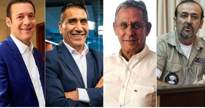 Cerraron las elecciones en Neuquén: seguí acá los resultados minuto a minuto