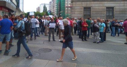 El despertar de las luchas obreras en Galicia: ¡hacia una unificación y la huelga general!