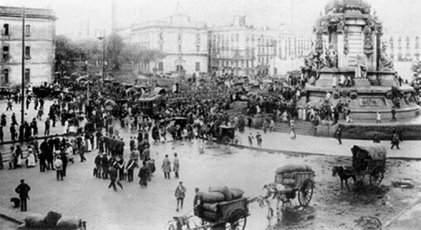 [DOSSIER] La Canadiense: 100 años de la huelga que hizo historia