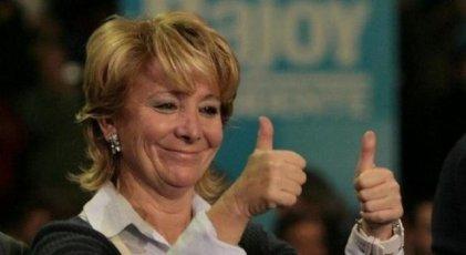 Aguirre, la desvergüenza y los salarios de la casta política