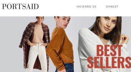 Ya son tres casos de Covid-19 en la famosa marca de ropa Portsaid
