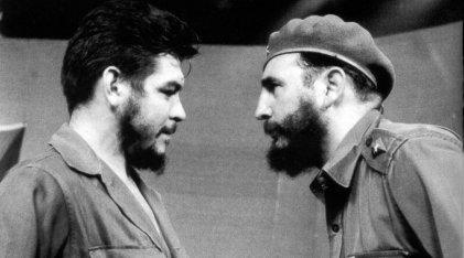 El Che, Fidel y el socialismo en Cuba
