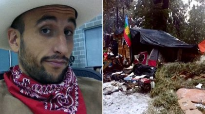 Ginóbili vs. mapuches: una comunidad a juicio por proteger tierras en Villa La Angostura