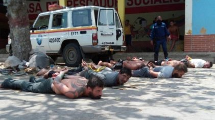 """Venezuela: """"Repudiamos y condenamos incursión de mercenarios yanquis y militares disidentes"""""""