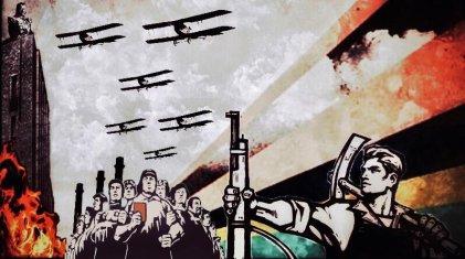 """La """"espuma revolucionaria"""" del ascenso obrero ruso de 1912-1914"""