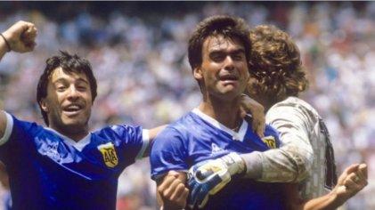 "Adiós a un campeón: falleció José Luis ""Tata"" Brown"