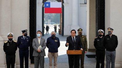 Amenazan con detener en Chile a personas con Covid-19 que voten en plebiscito constituyente