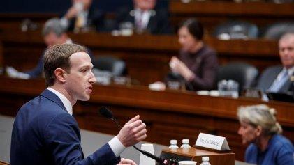 La Universidad de Cambridge niega las acusaciones que Zuckerberg hizo en el Senado de EE.UU.