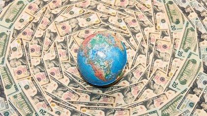Con el fantasma de la guerra comercial se estima que la economía global crecerá 3,5 %