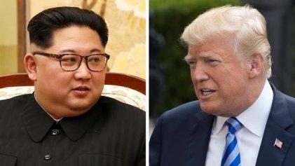 Corea del Norte podría cancelar cumbre con Trump por maniobras militares entre EE.UU. y Corea del Sur