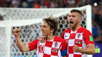 Selección de Croacia: de la inexperiencia a la necesidad de resultados