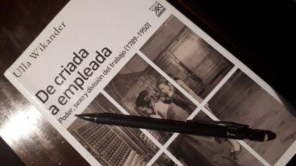 De criada a empleada: reseña y críticas marxistas al libro de Ulla Wikander