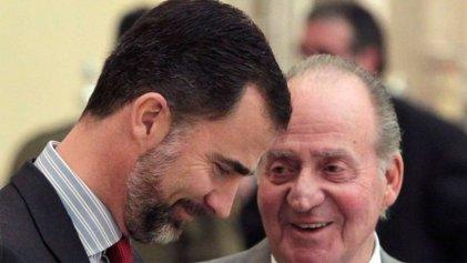 Juan Carlos I, ¿impunidad o República?
