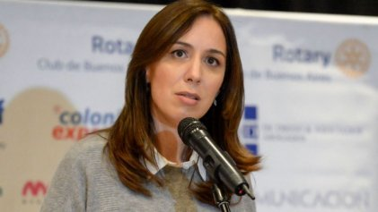 Vidal ataca las escuelas técnicas
