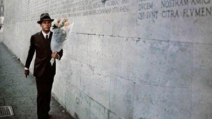 """""""El conformista"""" de Bernardo Bertolucci, un clásico moderno"""
