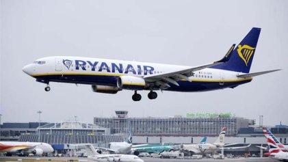 Los trabajadores de Ryanair en huelga este 25 y 26 de julio en España, Bélgica y Portugal