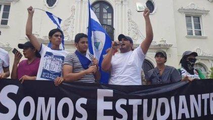 Nicaragua: presos políticos inician huelga de hambre y denuncian violación de derechos humanos