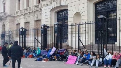 Convocan mañana a movilizarse por el juicio a estudiantes jujeños