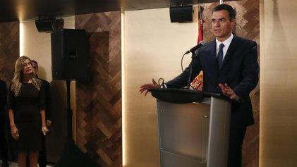 Estado español: la inestabilidad del Gobierno de Sánchez llega a los presupuestos