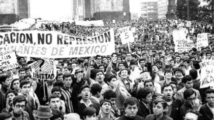 [DOSSIER] El 68 mexicano: Tlatelolco