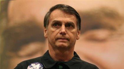 Bolsonaro es la continuidad violenta de las reformas de Temer