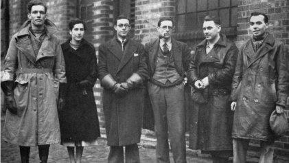 La biología dialéctica de Christopher Caudwell y el marxismo occidental que no fue