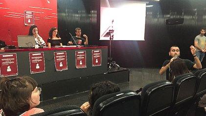 Se extiende el movimiento antimonárquico entre los estudiantes universitarios del Estado español