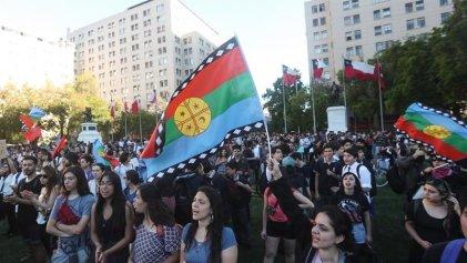 Asesinato de Catrillanca: renunció el intendente de La Araucanía