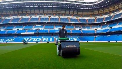 Copa Libertadores: la Superfinal River-Boca se jugará en estadio del Real Madrid el 9 de diciembre