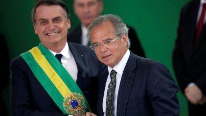 """Brasil: asumió Paulo Guedes en Economía y prometió """"privatizaciones aceleradas"""" y más ataques a trabajadores y jubilados"""