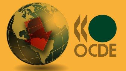 La OCDE confirma desaceleración en las principales economías del mundo